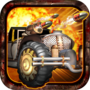 Steampunk Racing 3D