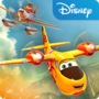 Flugzeuge: Fire & Rescue-