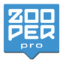 Zooper יישומון Pro