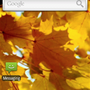 Seasons Autumn Live Wallpaper